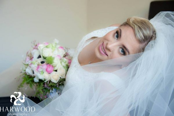 Harwood Wedding Photography