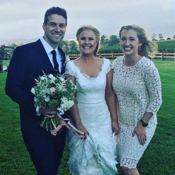 Meagan Carroll Wedding Celebrant