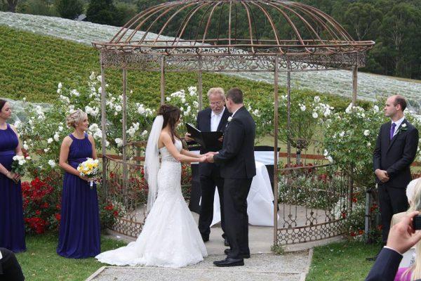 GARY Lurati–Marriage Celebrant
