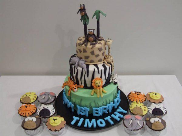 Cake Delicious