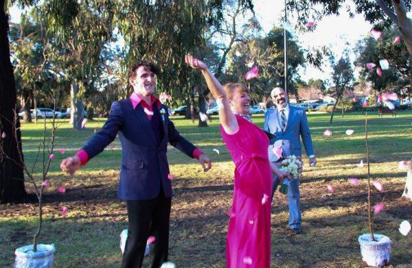 Marry Me Sean-Civil Marriage Celebrant