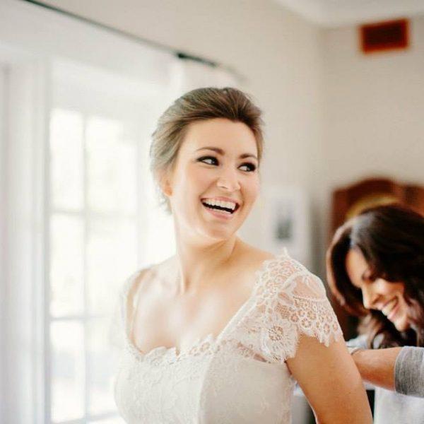 Jessica Pavlovic Makeup Artistry-Hair Styling