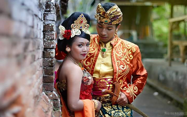 BALI Digital Photograph