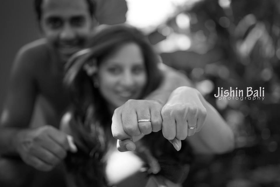 Jishin Bali Photography