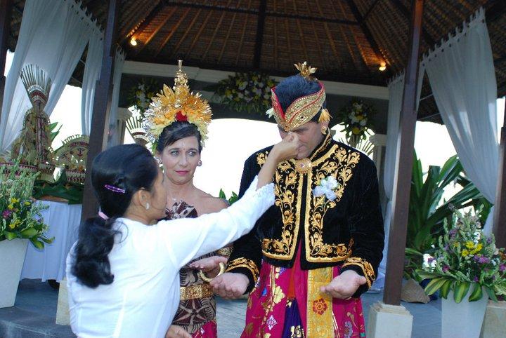 Bali Jepun Wedding