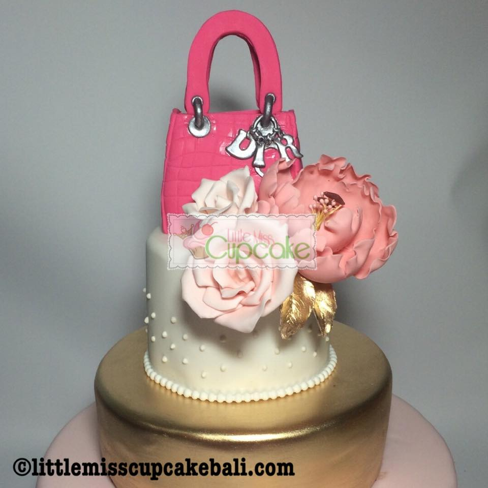 Little Miss Cupcake-Confectionery