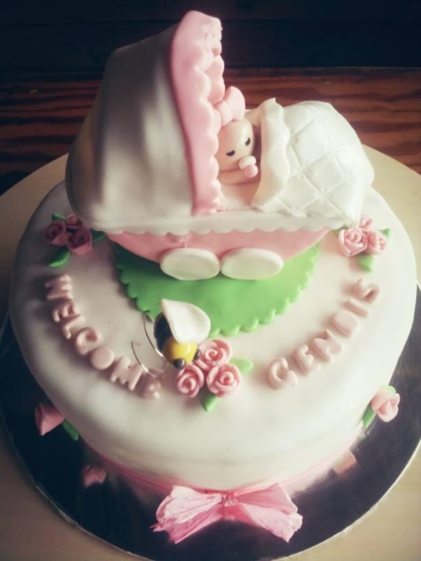 BRASTRY Cake-Pastry
