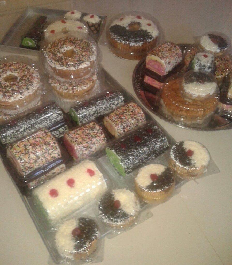 BBC - The Bukti Bread Cake Shop