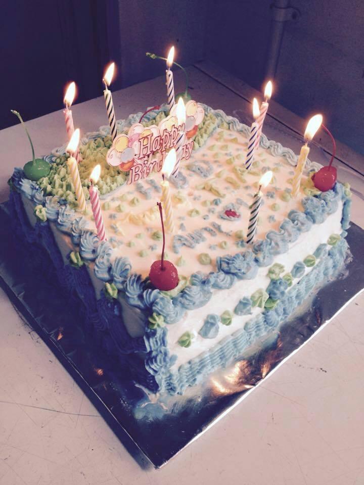 Lakshmi Cake