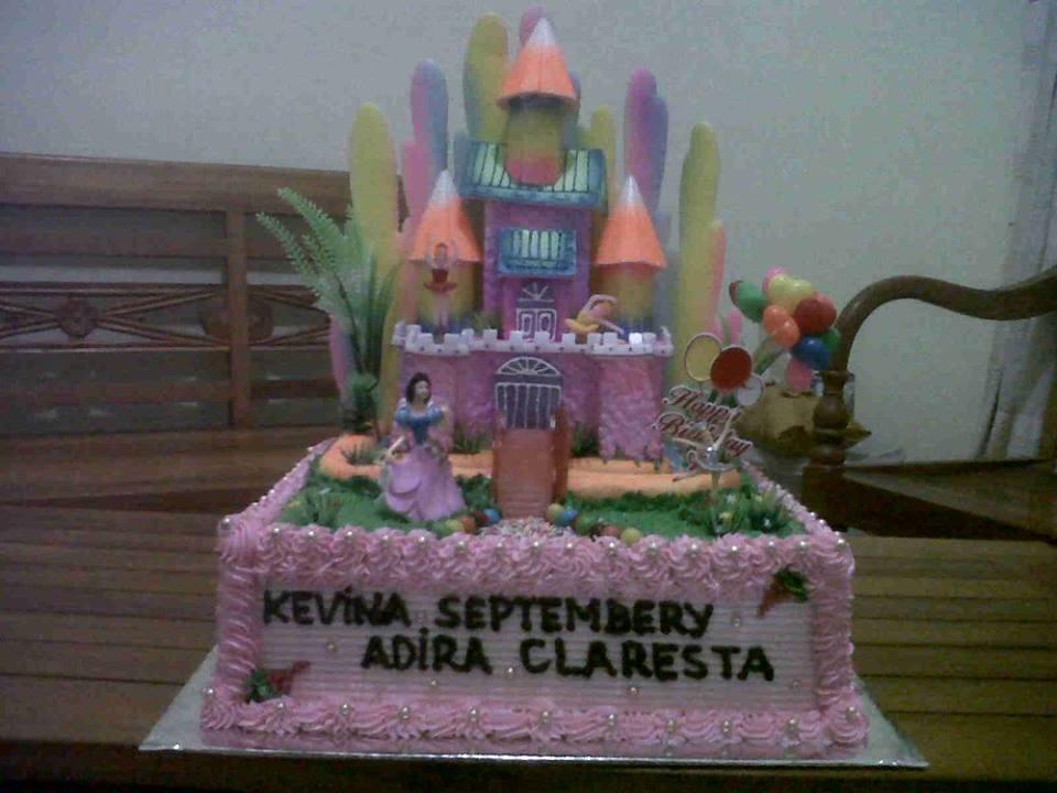 Cecilia Cake