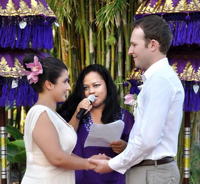 Wedding Planner Bali-Marlyn Production