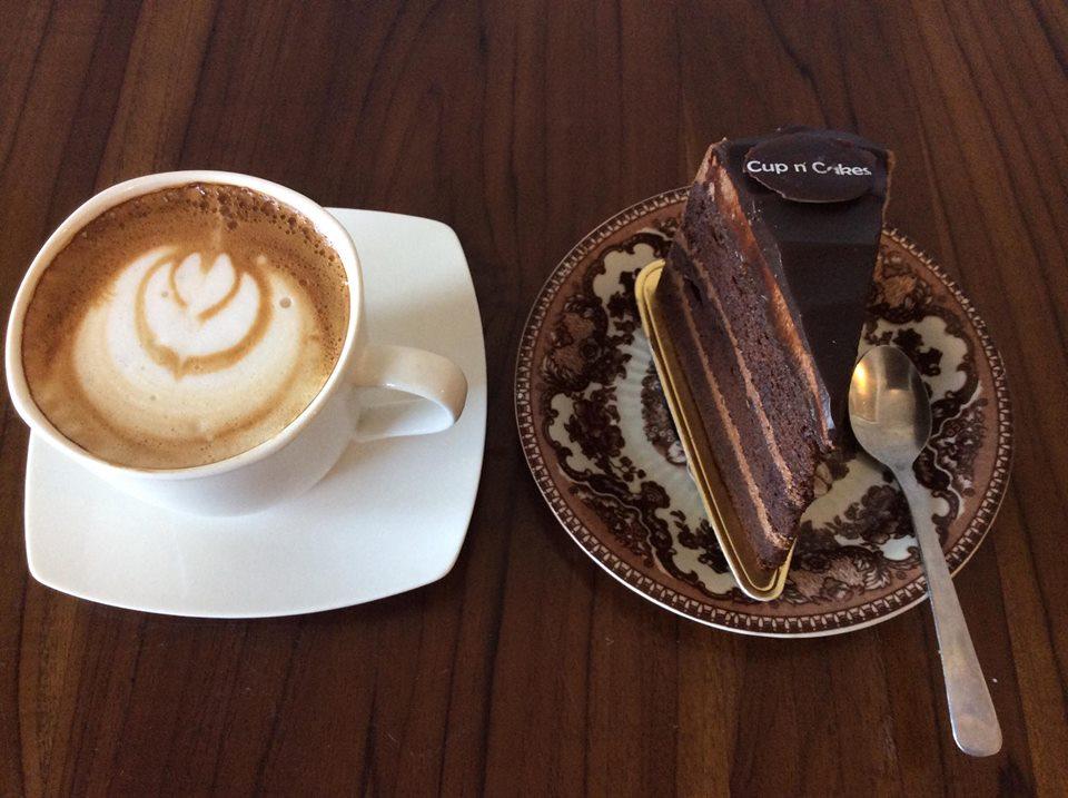 Cup N Cakes Bali