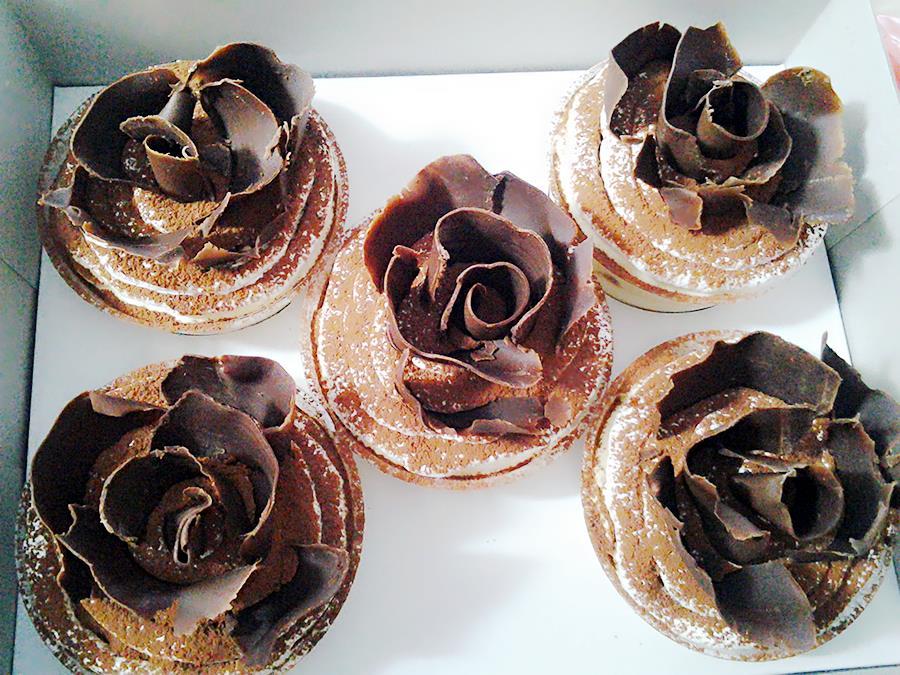 Koekerkoe cake