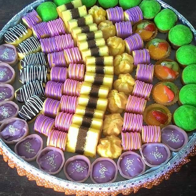 Faro cake