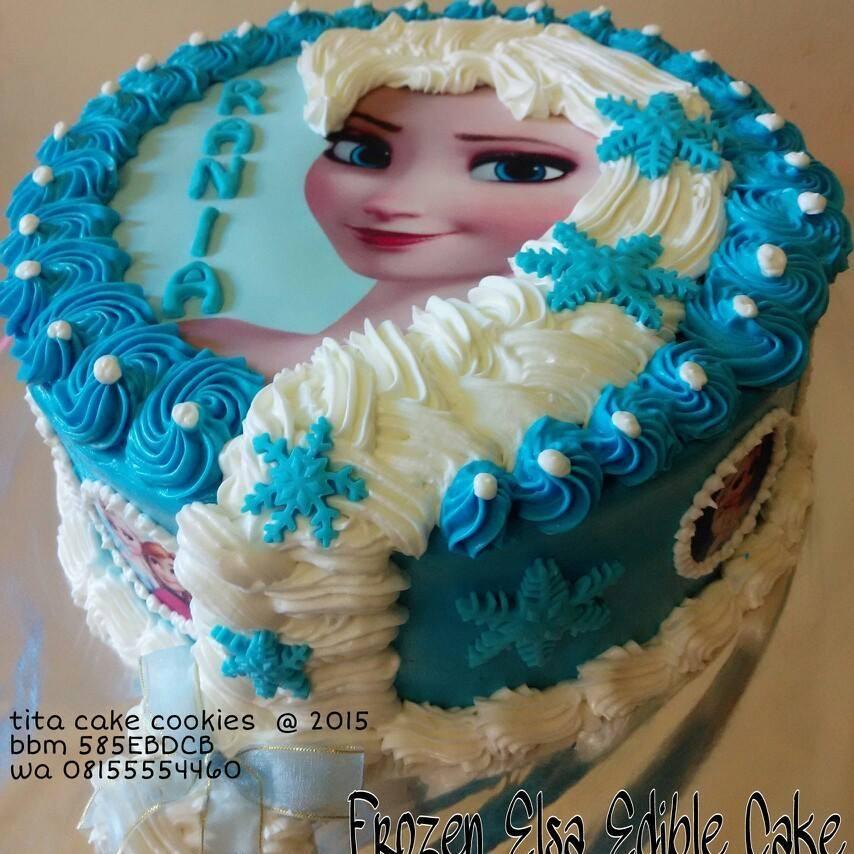 Titas Cake-Cookies Denpasar