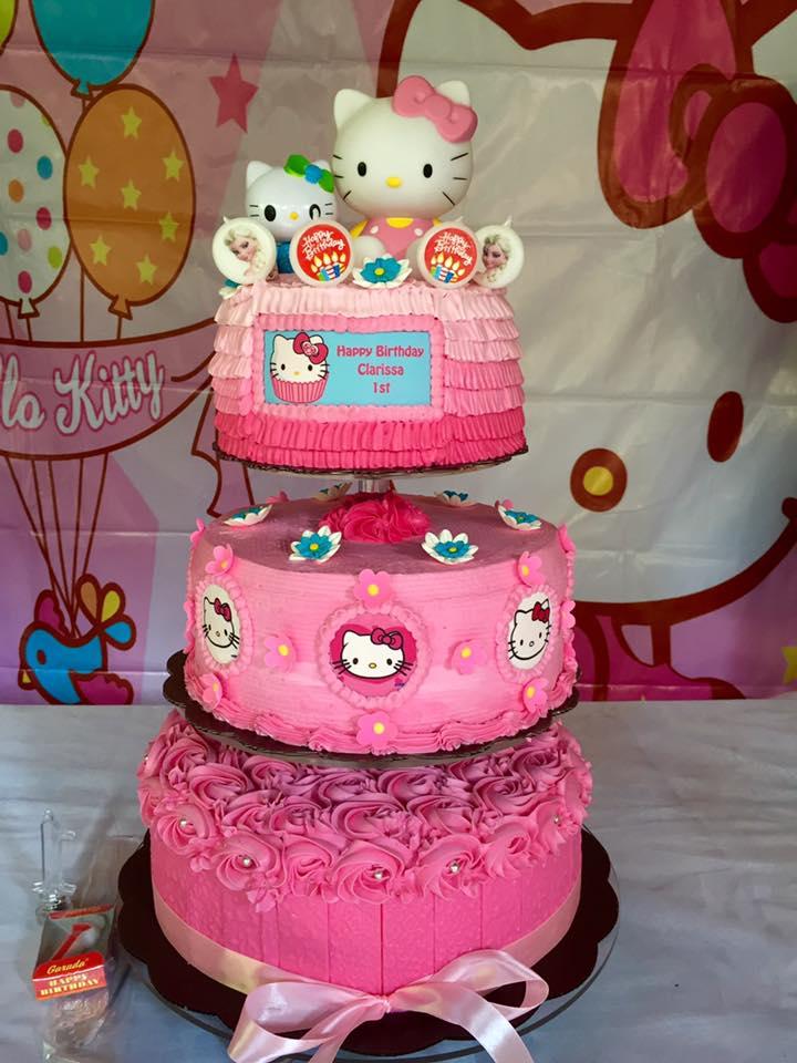 DIVA CAKES