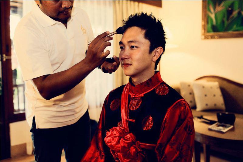 Bali Shuka Wedding Planner