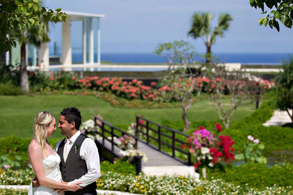 Bali Villa Weddings-Events