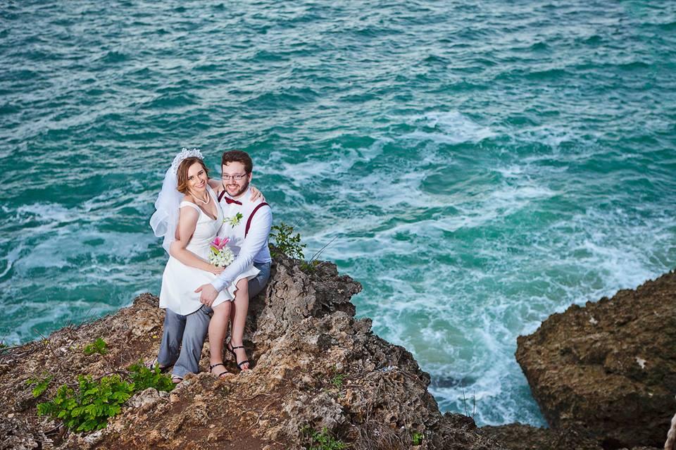 Bali Celebrant Wedding Planner-Tina Boné