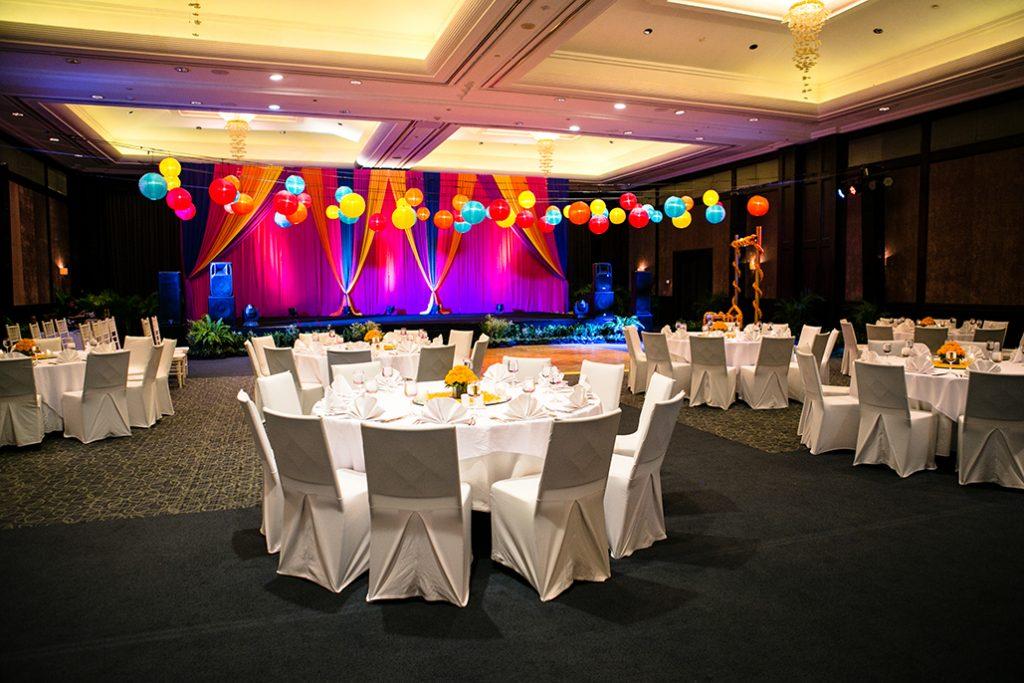 Bali Wedding Palace
