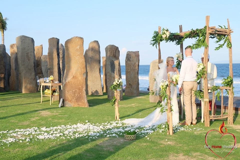 Bali Home-Wedding Planner