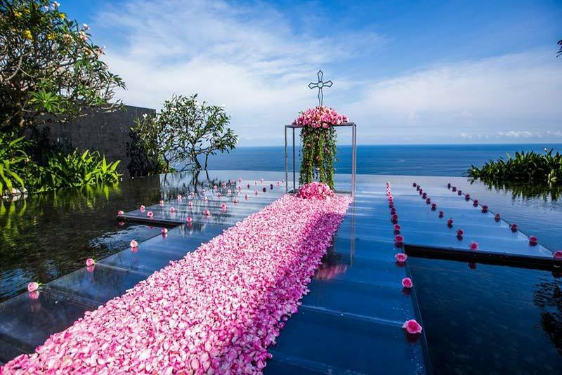 The Blessing Wedding Bali