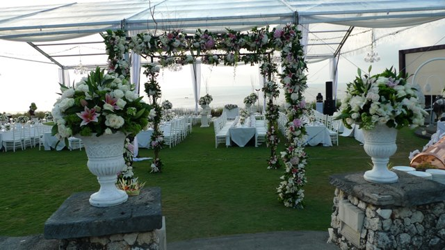 I Do The Wedding-Event Planner Bali
