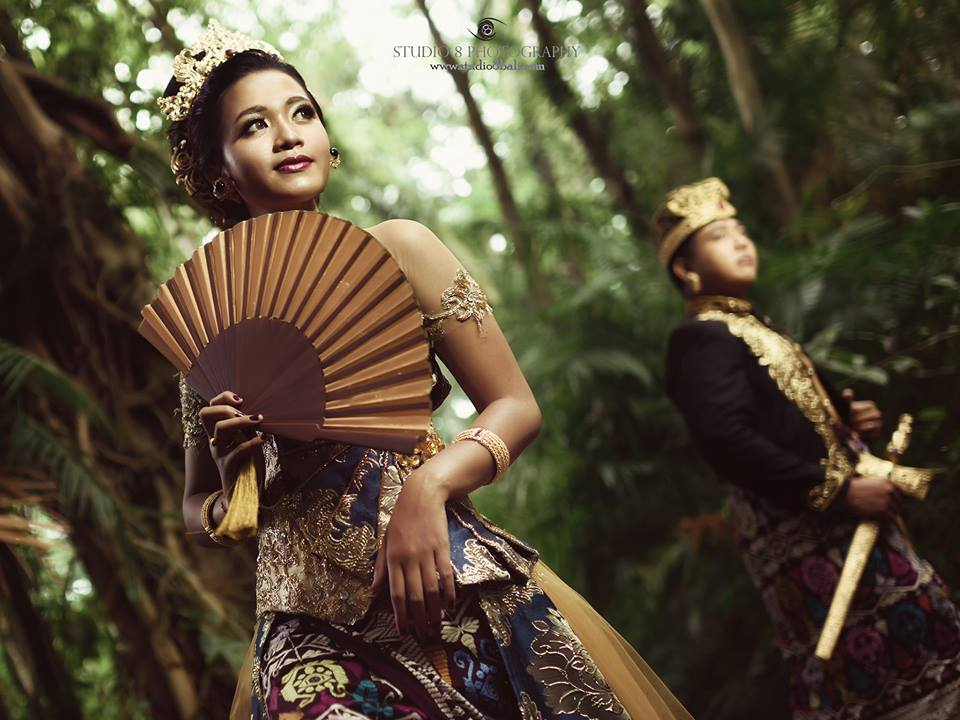 Studio 8 Bali Photography