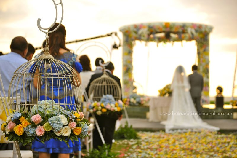 Bali Wedding Organizer-Planner