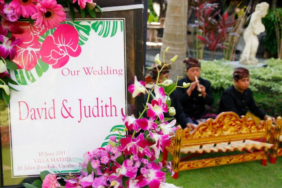 weddings-decore