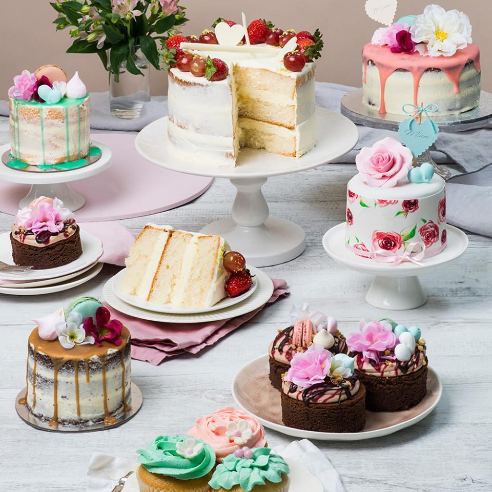 Birthday Cakes Berwick Vic