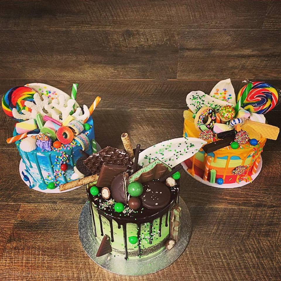 Lucys Divine Cakes