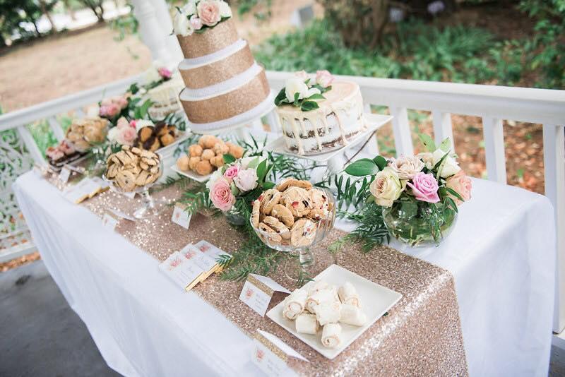 Regnier Cakes