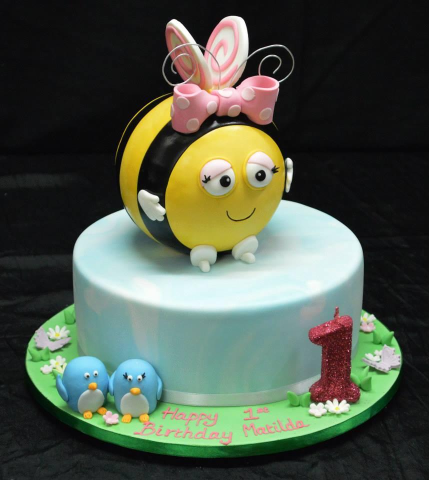 Ab Fab Cakes
