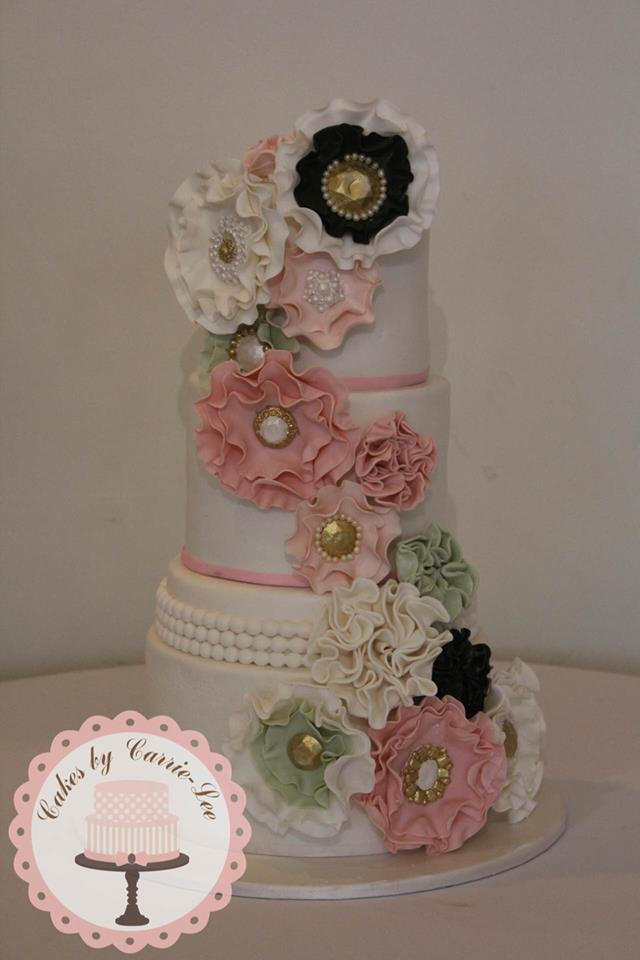 Cakes by Carrie-Lee