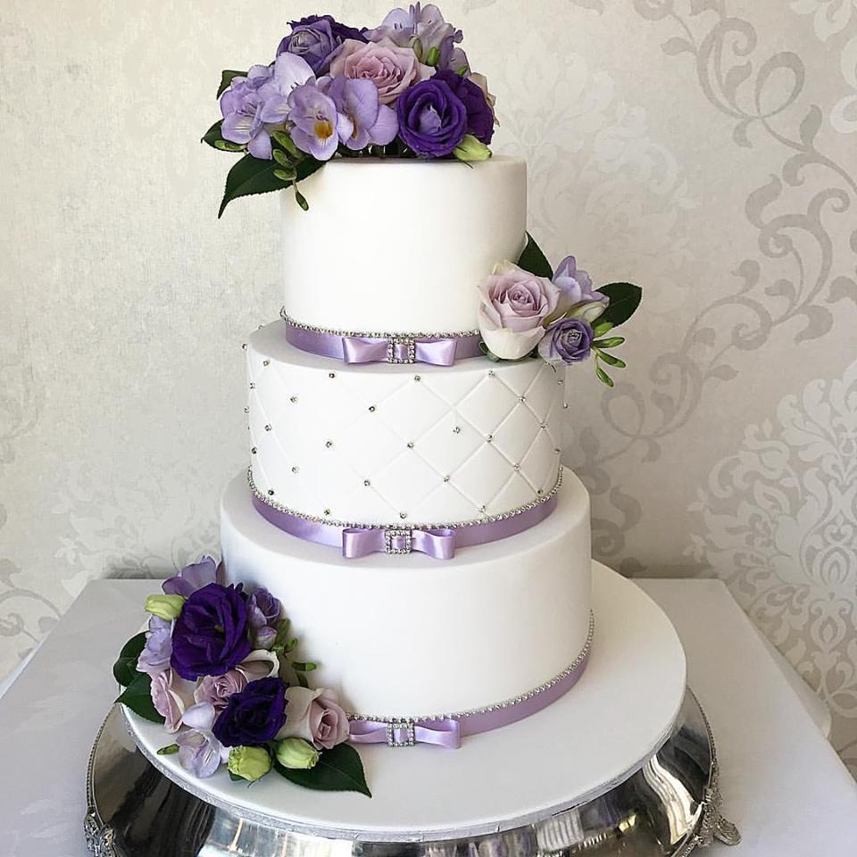wedding-cakes | Parties2Weddings