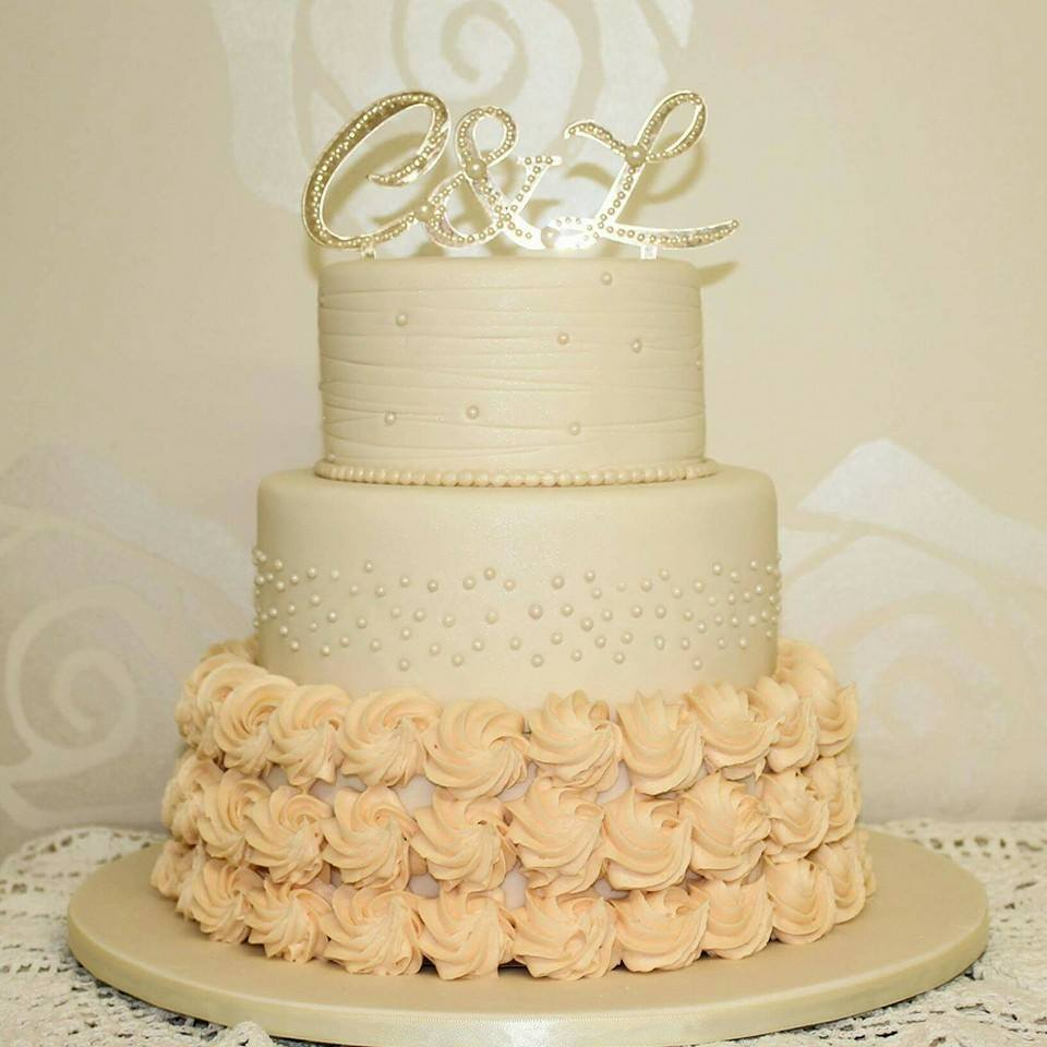Cake Couture by Kirsten-Designer and decorator | Parties2Weddings