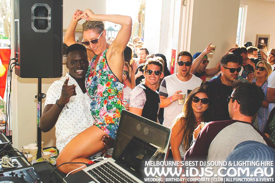 iDJS Entertainment