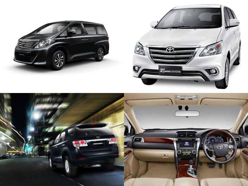 Wira Bali Car Rental