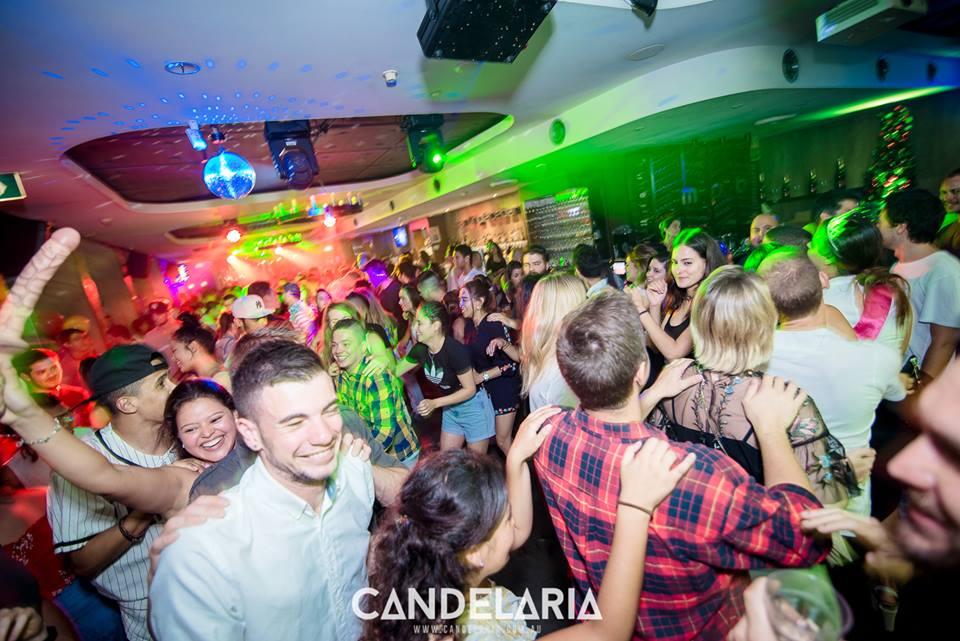 Candelaria-Australia