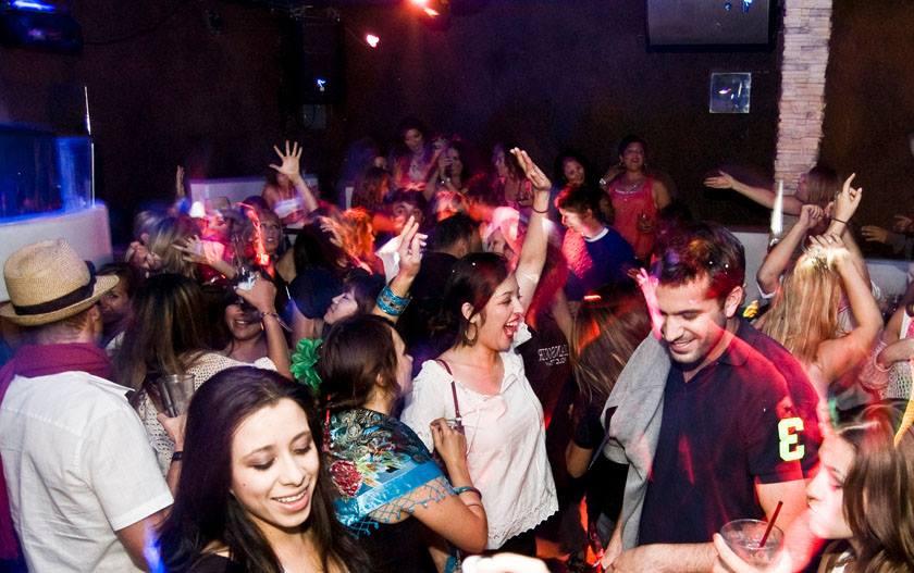 DJs Melbourne