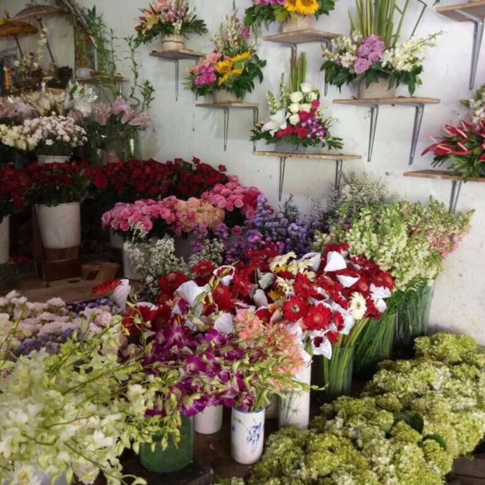 Bali Florist Shop