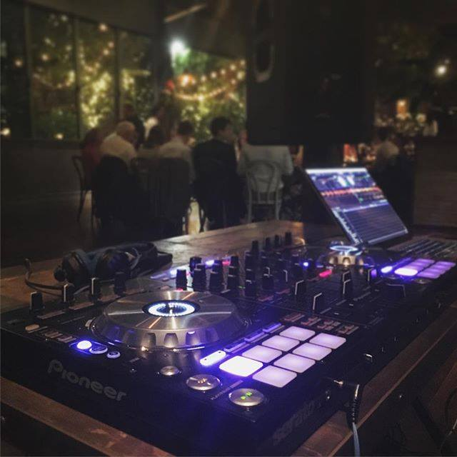 Wedding DJ Hire Sydney