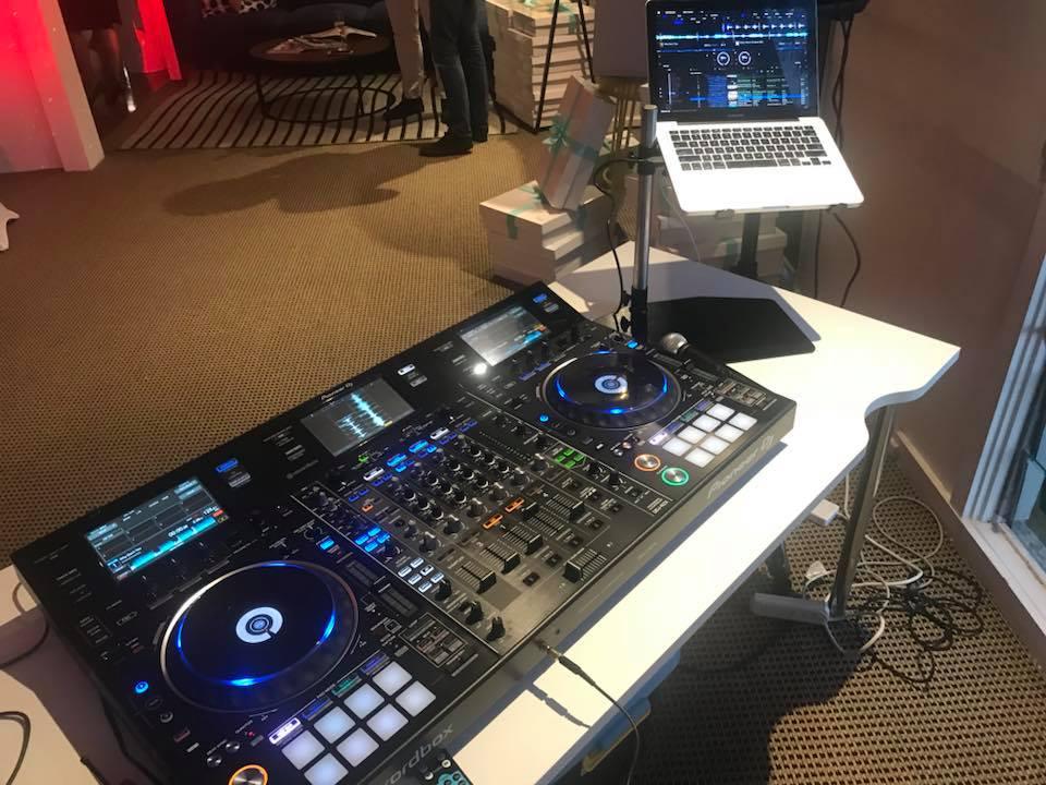 Party DJ Hire Sydney