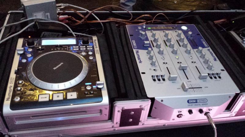 Djs Party Sounds