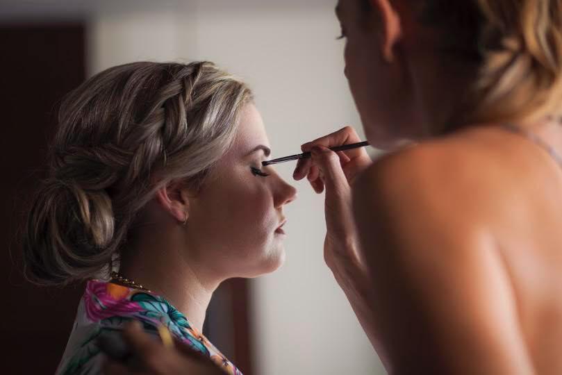 Renee Pettit-Makeup Artist