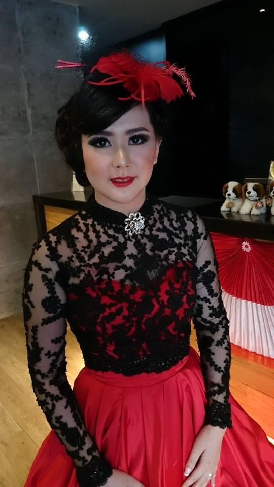 Sherlya MakeUp Artist