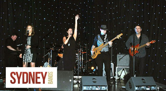 Sydney Bands