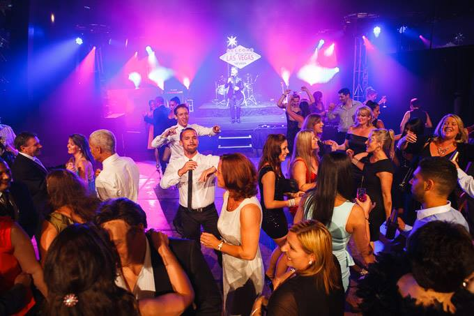 Event DJ Hire Sydney