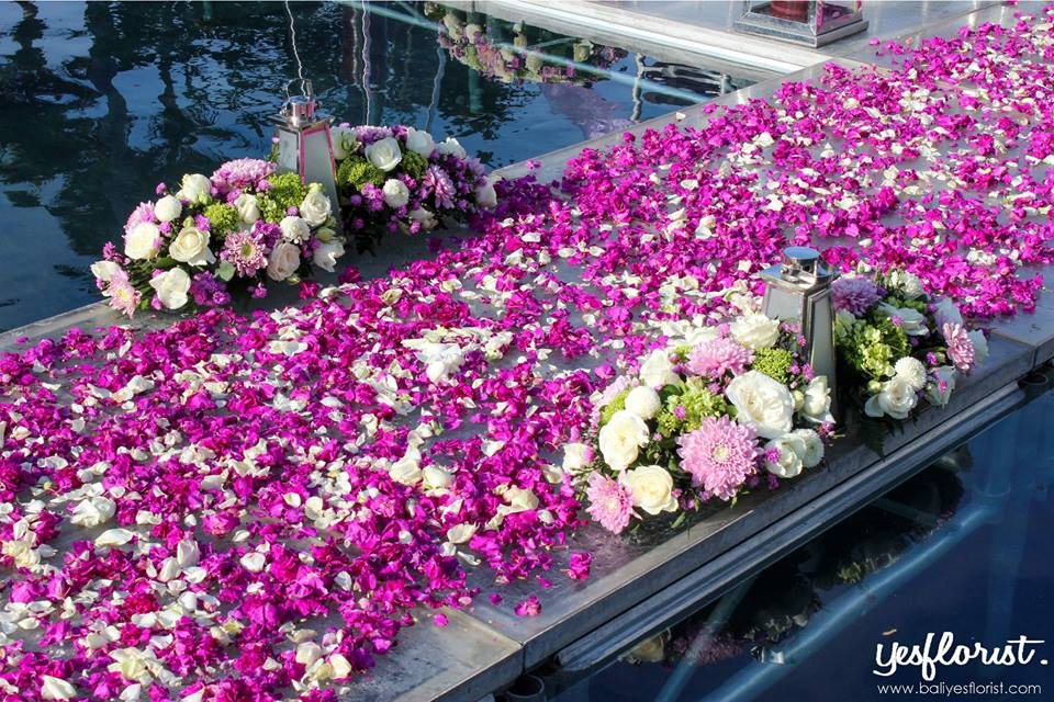 Bali Yes Florist